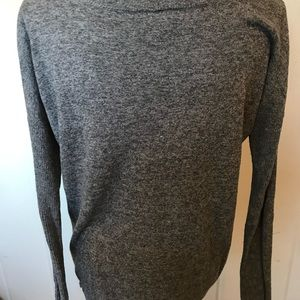 American Eagle Outfitters Sweaters - AEO lightweight gray sweater